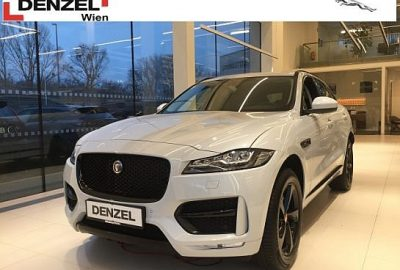 Jaguar F-Pace 25t AWD R-Sport Aut. bei Wolfgang Denzel Auto AG in