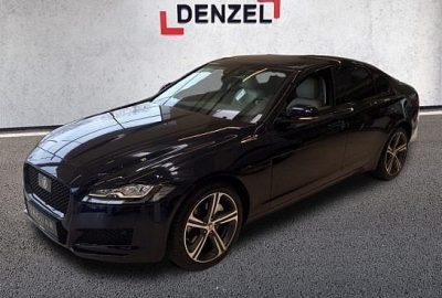 Jaguar XF 20d AWD Portfolio Aut. bei Wolfgang Denzel Auto AG in