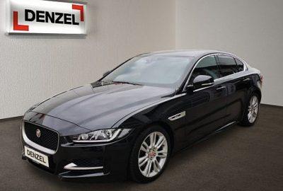 Jaguar XE 20d R-Sport Aut. bei Wolfgang Denzel Auto AG in
