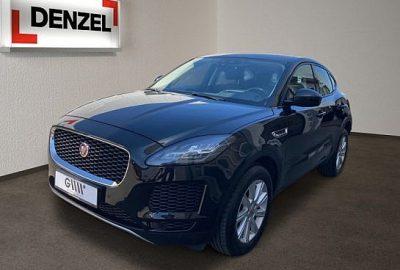 Jaguar E-Pace 2.0DI4 D150 S bei Wolfgang Denzel Auto AG in