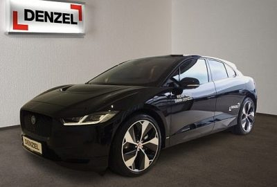 Jaguar I-Pace HSE EV400 AWD bei Wolfgang Denzel Auto AG in