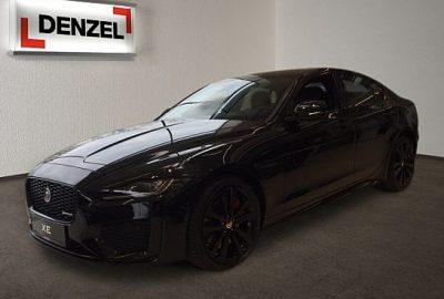 Jaguar XE D200 R-Dynamic S Aut. bei Wolfgang Denzel Auto AG in