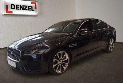Jaguar XF D200 AWD R-Dynamic SE Aut. bei Wolfgang Denzel Auto AG in