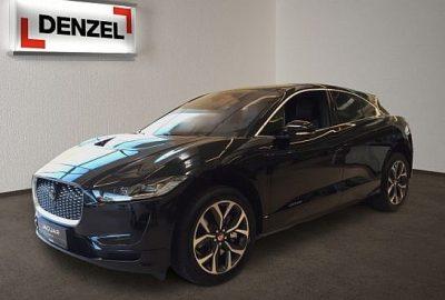 Jaguar I-Pace SE EV400 AWD bei Wolfgang Denzel Auto AG in