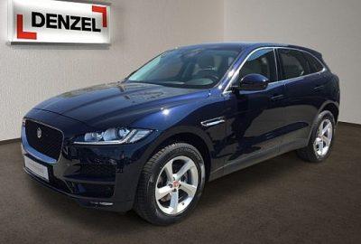 Jaguar F-Pace 20d AWD Prestige Aut. bei Wolfgang Denzel Auto AG in